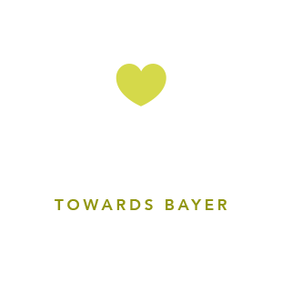 59% felt more favorably towards Bayer