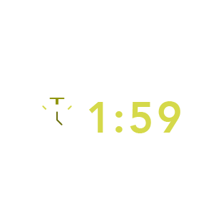 1:59 average time on site